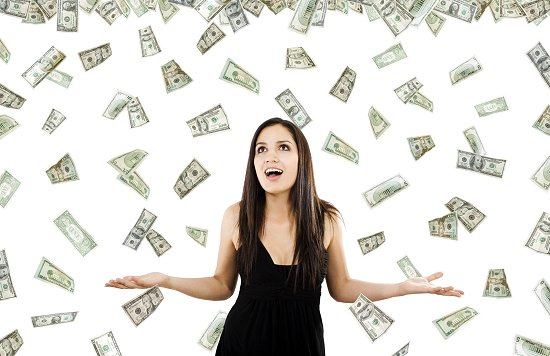 UK Psychics Articles - How to Win the Lottery!